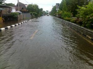 Kotim banjir